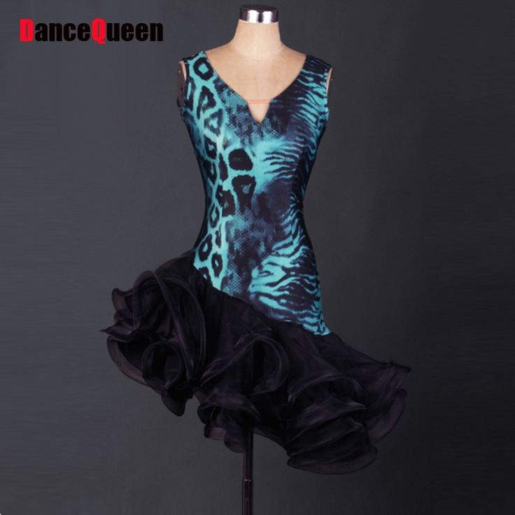 2017 Adulte Costume De Danse Latine Salle De Bal Danse Robes Filles Jazz Costumes De Danse Tango Costume Samba Femme Latine Dress dans Salle de danse de Nouveauté et une utilisation particulière sur AliExpress.com | Alibaba Group
