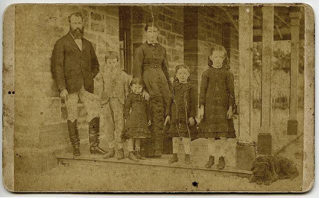 Colonial Australia | Flickr - Photo Sharing!