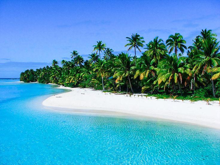 Avarua, Islas Cook8 lugares perfectos para tomarte un año sabático… Y sin gastar una fortuna