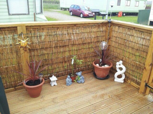 My veranda