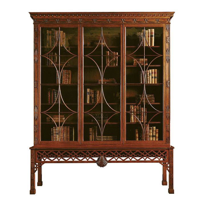 Baker furniture stately homes irish chinese chippendale for Affordable furniture in baker