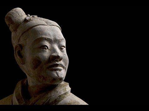 AGE of EMPIRES 10 / 13: China. Terracotta ArmyAsian ...