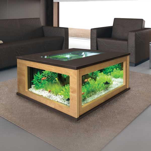 aquarium table basse jardiland aquarium aqua sarawak blanc l with aquarium table basse. Black Bedroom Furniture Sets. Home Design Ideas