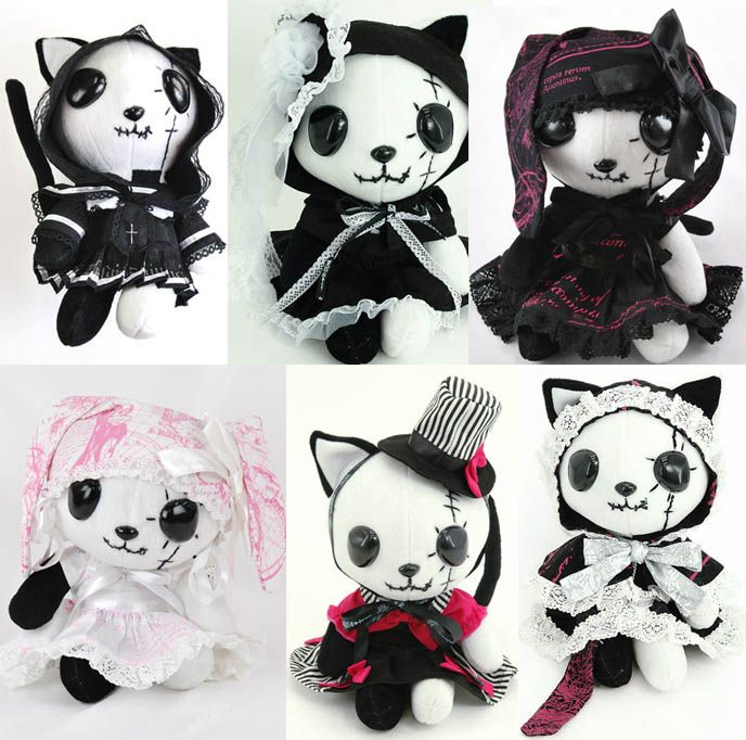 h.NAOTO Gothic Lolita dresses and shopping accessories from Tokyo, Japan.