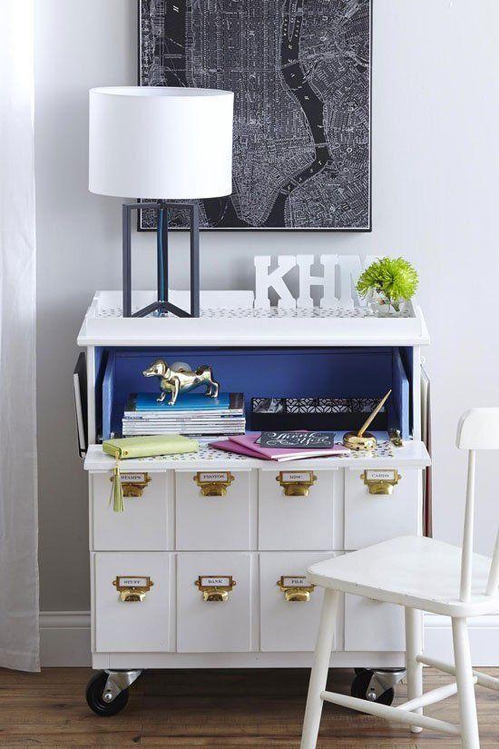 1 IKEA TARVA Dresser, 25 Different Ways @apartment