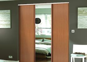 Wickes Fitted Wardrobes >> 17 Best images about Sliding Wardrobe Doors on Pinterest ...
