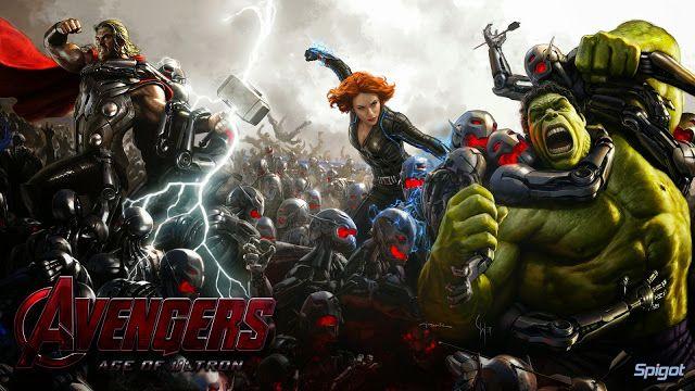 The Avengers muncul untuk menghentikan aksi jahat Ultron dari rencana yang mengerikan dan aliansi tak terduga dan membuka jalan untuk sebuah petualangan epik global dan unik. Marvel (Avengers: Age of Ultron) dibintangi 'Robert Downey Jr.' yang kembali sebagai Iron Man, bersama dengan 'Chris Evans' sebagai Captain America, 'Chris Hemsworth' sebagai Thor dan 'Mark Ruffalo' sebagai Hulk. Bersama dengan Scarlett Johansson sebagai Black Widow dan Jeremy Renner sebagai Hawkeye, dan dengan dukungan…