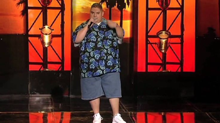 """Last Comic Standing and My Mom"" - Gabriel Iglesias- (From Hot & Fluffy ..."