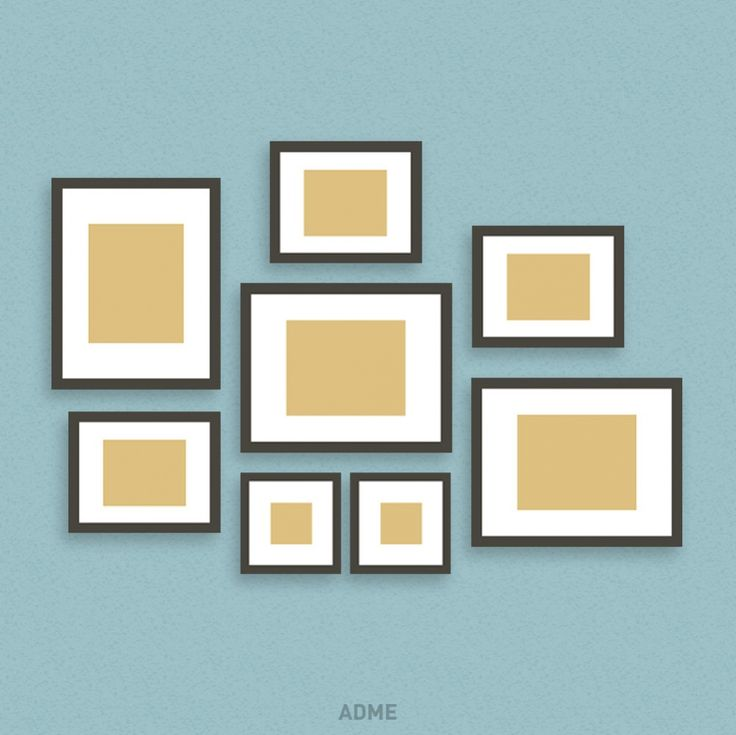 332 Best Hanging Pictures And Picture Frames Images On Pinterest