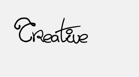 Quote design for Creative Classroom Core