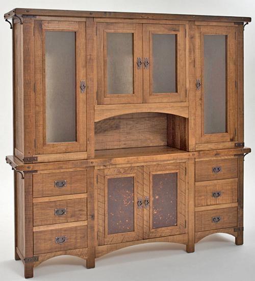 Craftsman Style Furniture: 70 Best Arts & Crafts Interior Style Images On Pinterest