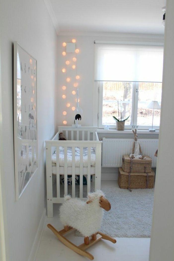 Erstaunlich Babyzimmer Ideen: Gestalten Sie Ein Gemütliches Und Kindersicheres Ambiente