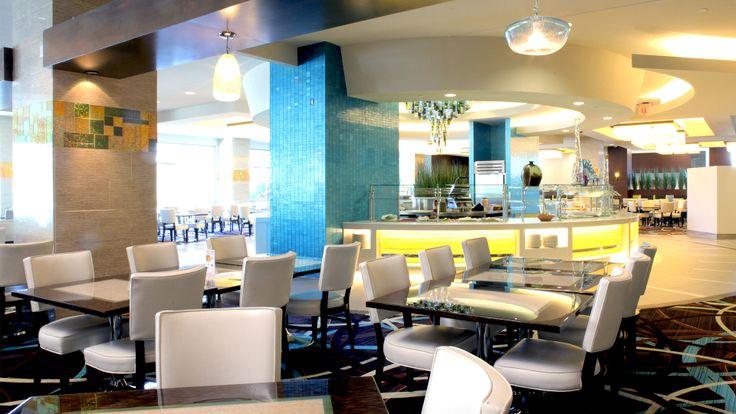Viejas Casino & Resort | The Buffet at Viejas