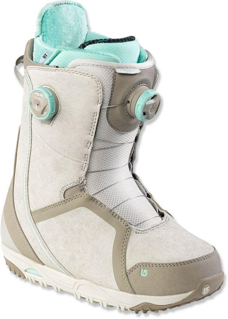 Burton Felix BOA Snowboard Boots - Women's - 2014/2015 - REI.com