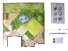 2003 best Geometric Lawns images on Pinterest Lawns Landscape
