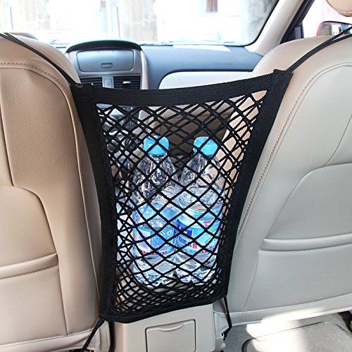 Mictuning Universal Car Seat Storage Mesh/Organizer - Mes... https://www.amazon.com/dp/B013W8LMFI/ref=cm_sw_r_pi_dp_1QwDxbAX6DGST