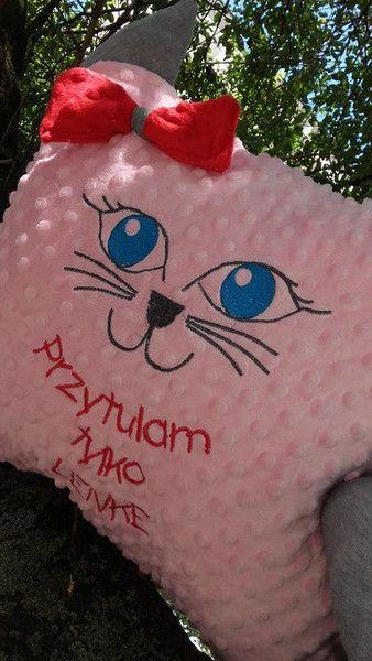 Przytulanka, maskotka, zabawka z darmowym haftem! - Galeria-Prezentow-i-Dekoracji-FROTERS - Pacynki i kukiełki