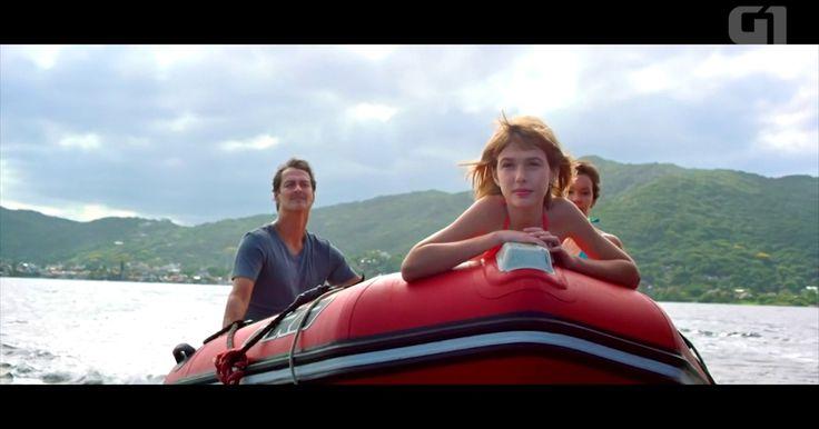 G1 dá dicas dos filmes mais esperados do Festival do Rio 2016