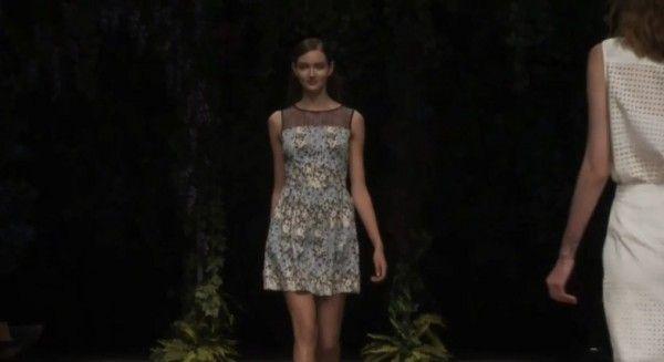 Kocca collezione primavera estate 2015: una Sfilata di Fiori vestiti-corti-primavera-estate-2015