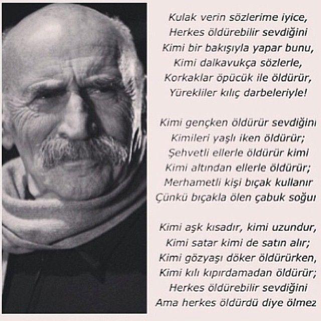 .@atesceydaa   Nur içinde yat Tuncel Kurtiz   Webstagram - the best Instagram viewer