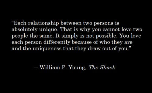 The Shack Quotes William Young | the shack | Tumblr