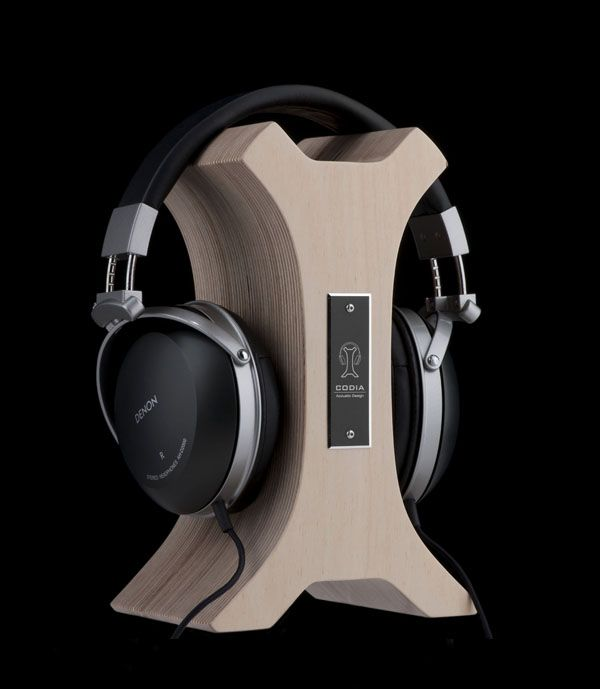 15 Best Images About Headphone Stands On Pinterest Sony