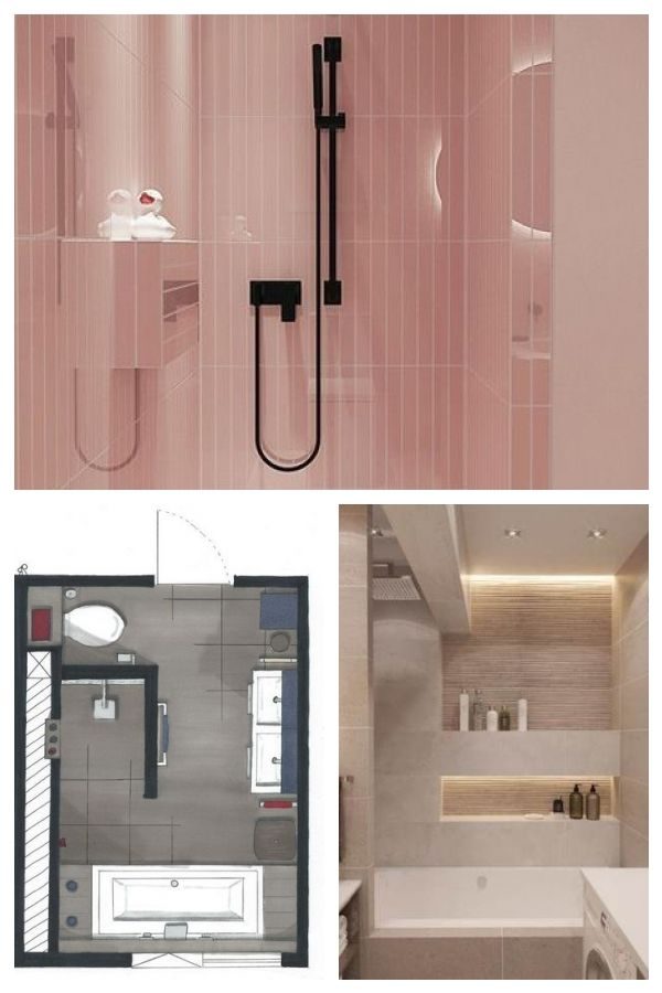 If You Have A Pink Bathroom And Don T Want To Go To The Expense Of Ripping O Pink Bathroom Bathroom Design Pink Tiles