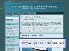Free Wordpress Themes, Free Wordpress Templates, WP Themes For Free - Page 62