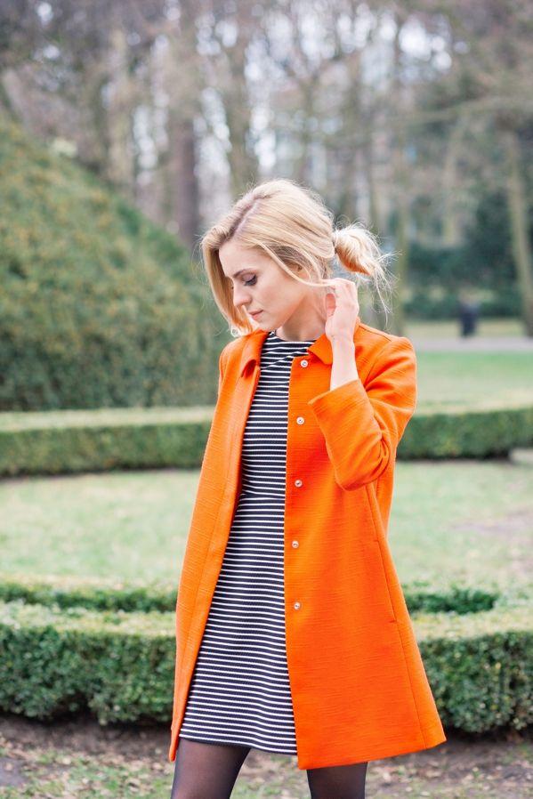Wiosenne zmiany, czyli poszukiwanie paryskiego szyku | Make Life Easier