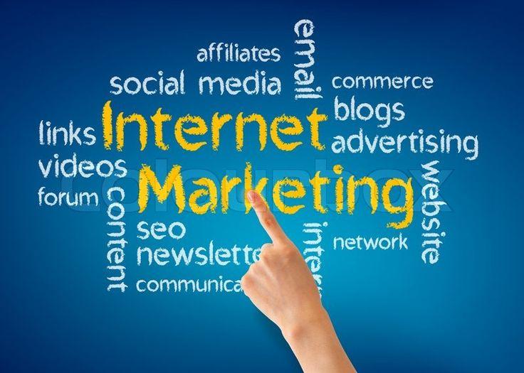 'Internet Marketing'