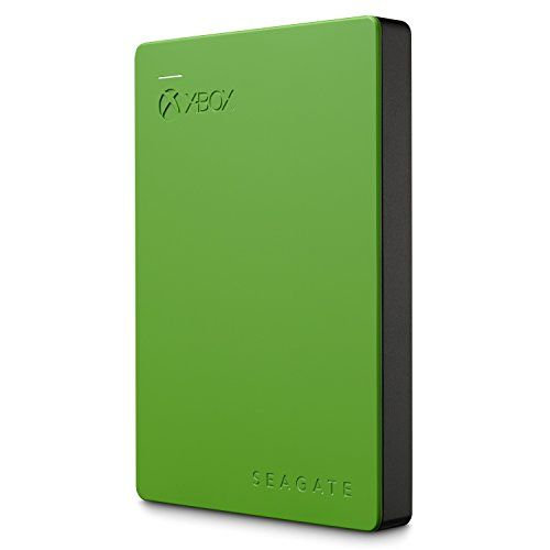 Seagate Game Drive for Xbox - 2TB USB 3.0 Portable 2.5 inch External Hard Drive for Xbox One and Xbox 360 Seagate http://www.amazon.co.uk/dp/B011ZYR94O/ref=cm_sw_r_pi_dp_M4newb0R6Y38T