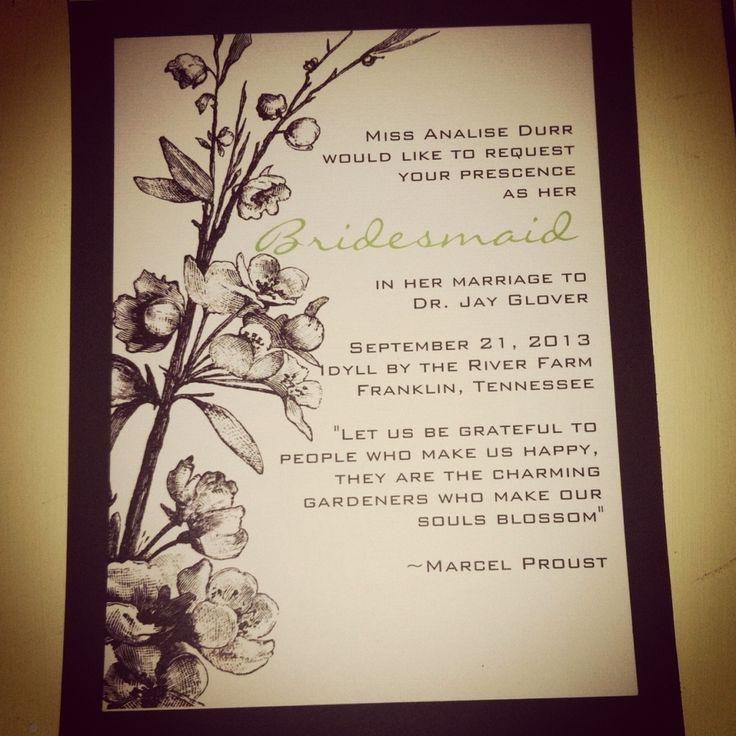 17 best ideas about hobby lobby wedding invitations on pinterest, Baby shower invitations