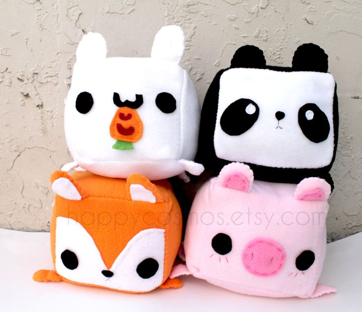 cute plushies - Google Search