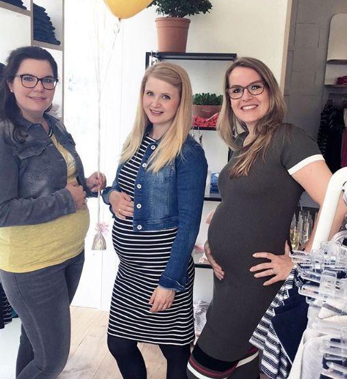 Zwangerschap outfit inspiratie: Zwangerschapskleding en mooie maternity looks! Lookbook voor als je zwanger bent dus, mooie zwangerschapsmode, die naast mooi en hip zijn, ook nog een praktisch als je zwanger bent en een groeiende buik hebt! Fashion Mommy to be