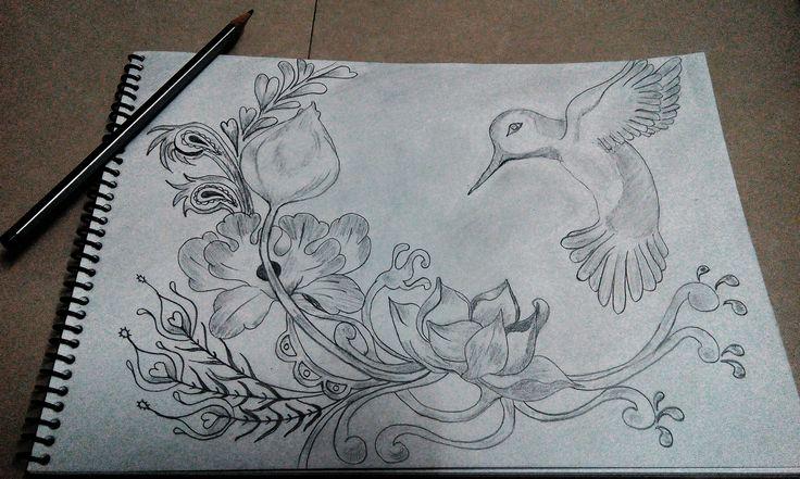 Isn't it beautiful :)