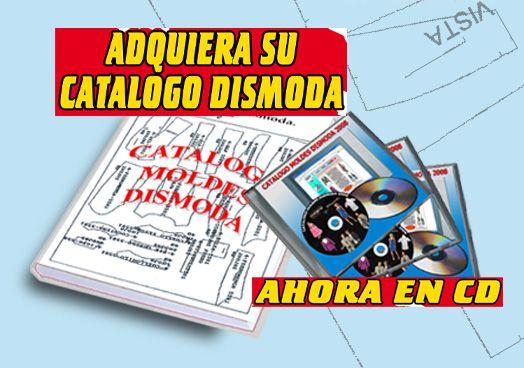 MOLDES catalogo