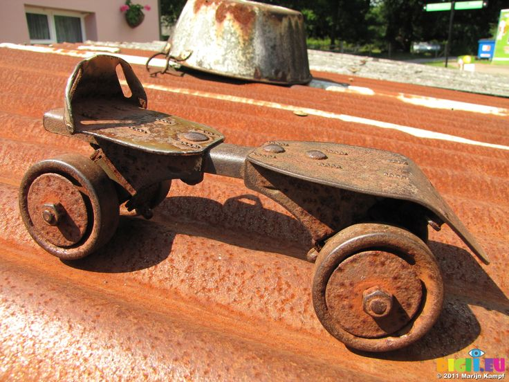 corroded metal objects - Google Search