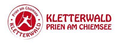Kletterwald Prien am Chiemsee. Kinderparcours ab 4 J.