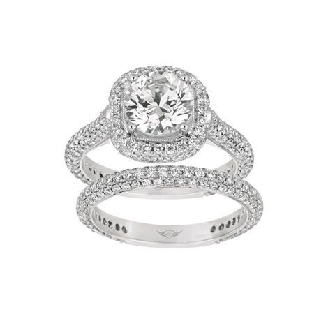 wedding ring images 1000 images about engagement rings on halo 9962