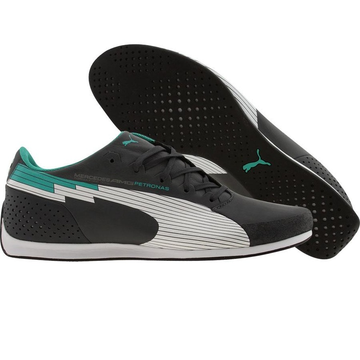 puma mercedes shoes price
