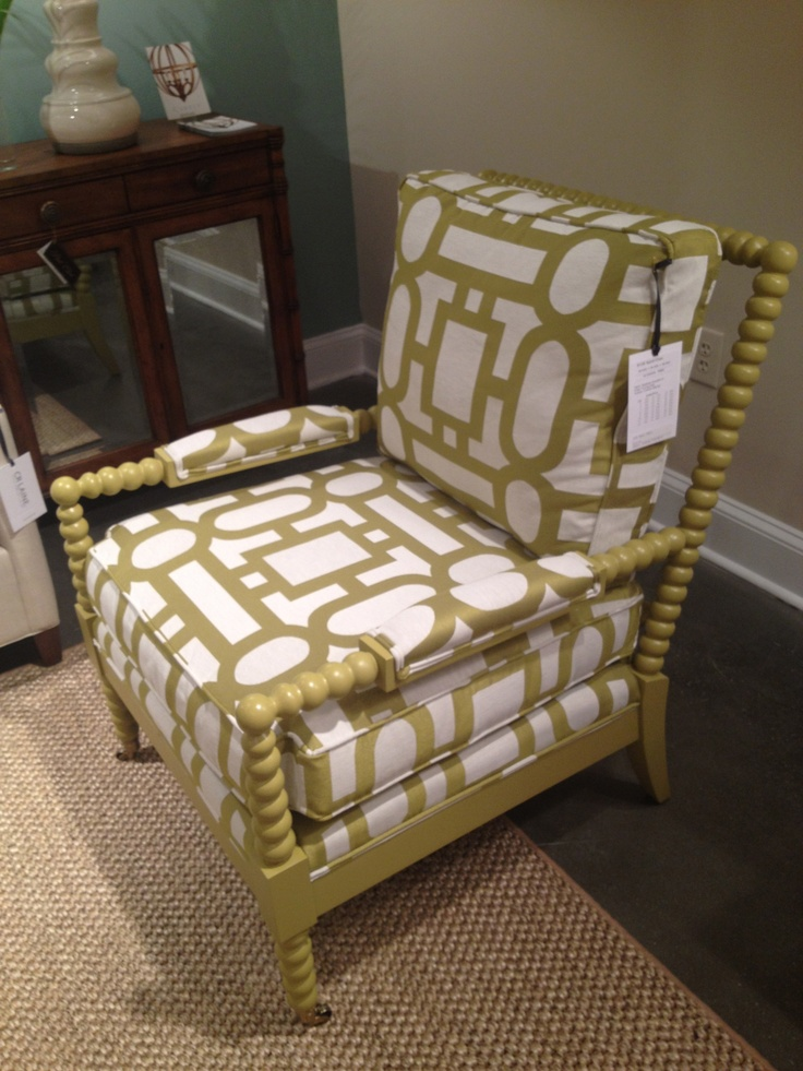 Z Gallerie Accent Chair