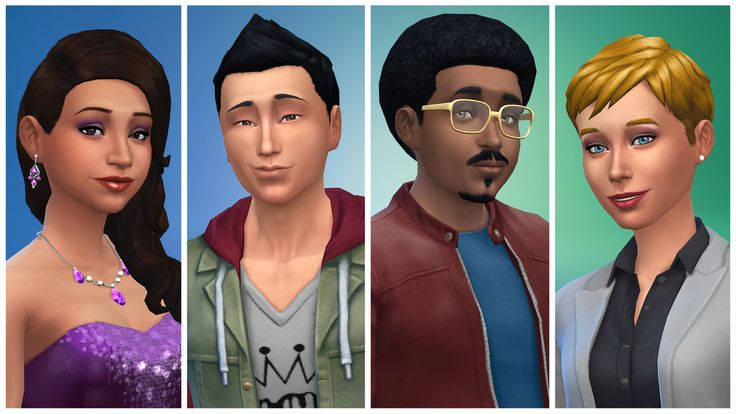 Sims 4 Confirmed for PS4 and Xbox One, Available to Preorder