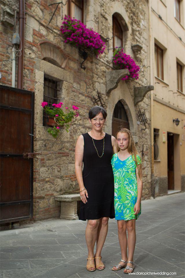 Family Portrait - http://www.dariopichiniwedding.com/
