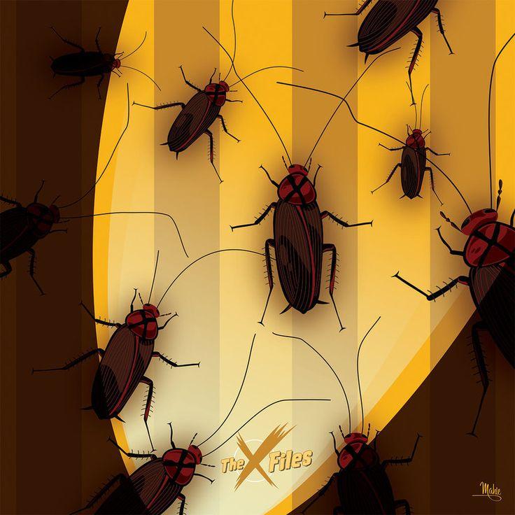 http://www.deviantart.com/art/War-of-the-Coprophages-588208853