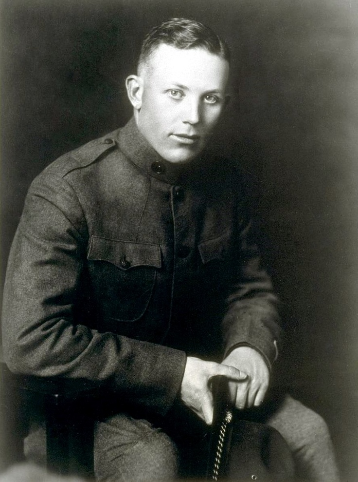 Earl Warren (later Attorney General of California, three time Governor of California, and Chief Justice of the Supreme Court) enlisted in the U.S. Army in August 1917. He served as a 1st Lieutenant at Camp Lewis, Washington.  He was discharged in 1918.