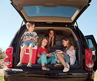 Mom-Tested Strategies for Fun Family Vacations