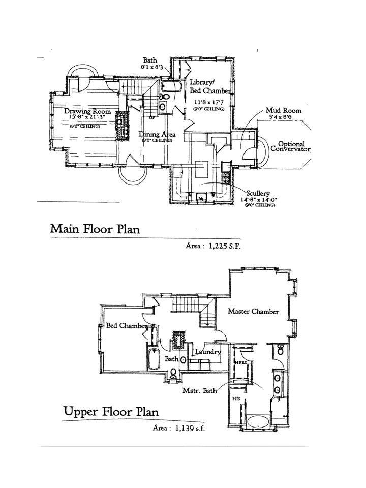 116 best Home Designs: Storybook Cottages images on Pinterest ...
