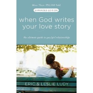 A great Christian guide to relationships; whether you're single or dating, or even married!