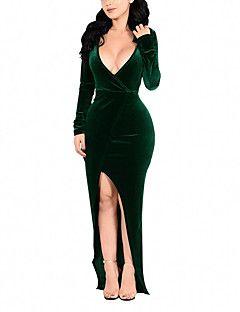 d438d30dec6 Women s Plus Size Bodycon Dress - Solid Colored
