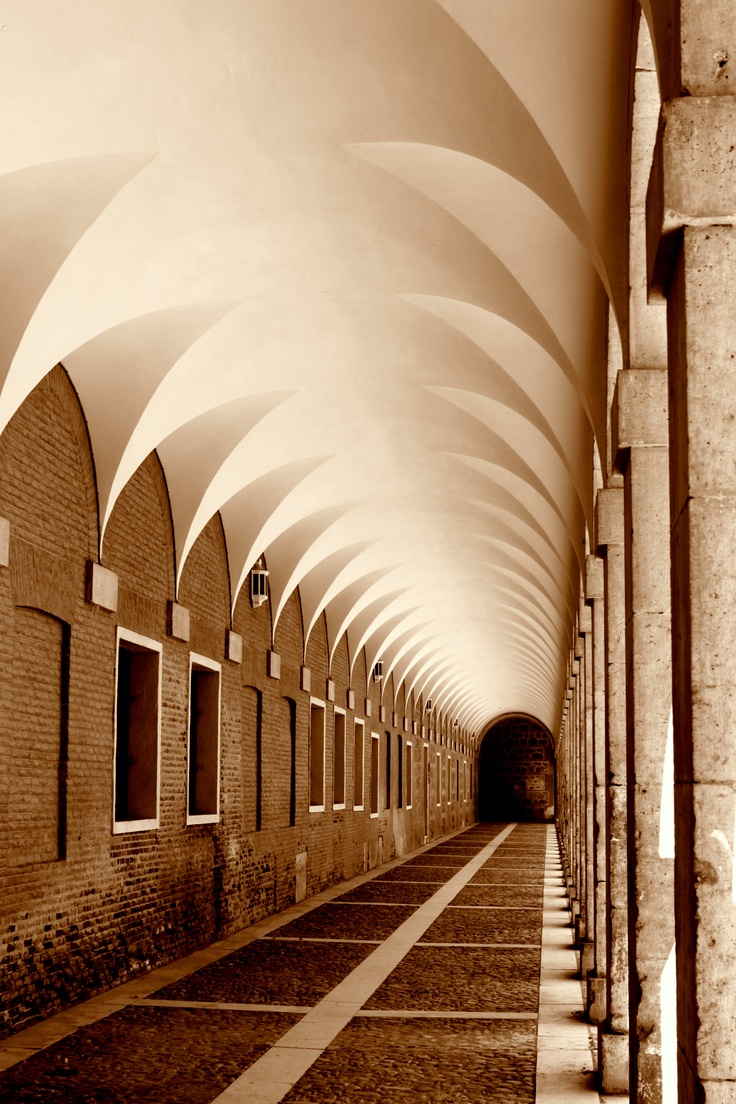 palacio de Aranjuez, españa